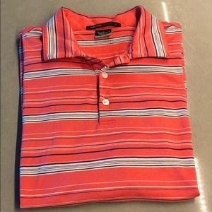 Tiger Woods Collection Golf Polo [Size M]